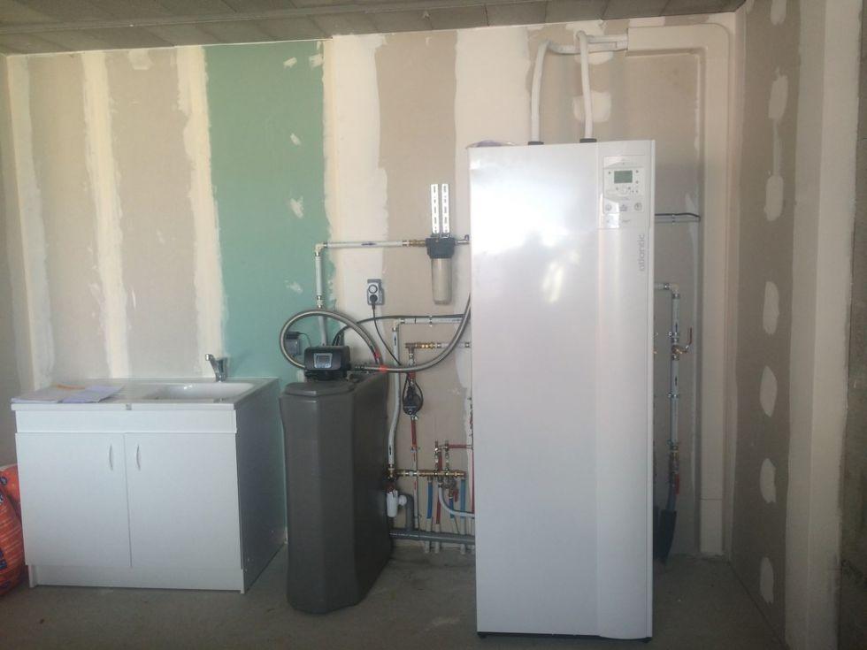 installateur de pompes chaleur atlantic plombier. Black Bedroom Furniture Sets. Home Design Ideas